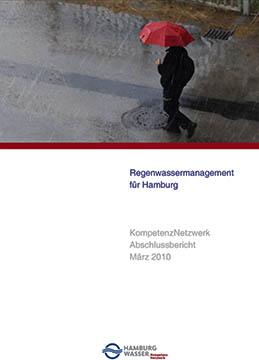 Regenwassermanagement für Hamburg